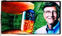 Totale Überwachungspläne: Bill Gates will Corona-infizierten Bürgern Mikrochips implantieren