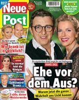 """Neue Post Ausgabe 7/2018 / Bild: """"obs/Bauer Media Group, Neue Post"""""""