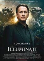 """Kinoplakat """"Illuminati"""" Bild: SONY PICTURES"""