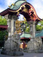 Elefantentor (Zoologischer Garten Berlin)