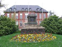 Verwaltungsgericht in Saarlouis