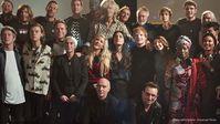 Band Aid 30  Bild: Universal Music GmbH