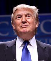 Trump im Jahre 2011
