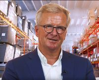 Dr. Holger Bingmann (2018)