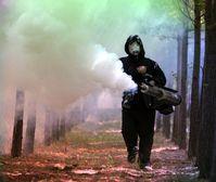 Neonikotinoide und andere Pest-izide werden in der Agro-Landwirtschaft (=Agressive Landwirtschaft) verwendet. Grenzwerte wurden in 2017 um teils über NEUNTAUSEND Prozent erhöht (Symbolbild)