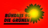 Bündnis 90 / Die Grünen: Sind erzürnt über abweichende und nicht konformiestische Meinungen (Symbolbild)