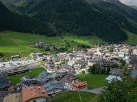 Das Dorf Ischgl (2017)