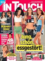"Cover InTouch 3/2018 / Bild: ""obs/Bauer Media Group, InTouch/InTouch"""