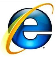 Logo von Internet Explorer