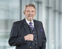 Paul Gauselmann, Unternehmensgründer und Vorstandssprecher Bild: www.marco-urban.de Fotograf: Marco Urban