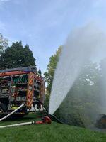 Bild: Feuerwehr Velbert