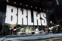 Broilers bei Rock am Ring (2017), Archivbild