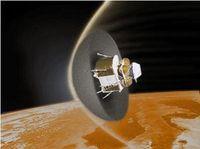 Außerirdischer Hitzeschild: bislang nur eine Konzeption. Bild: nasa.gov