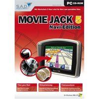 MovieJack 5 Navi
