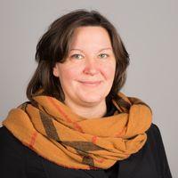 Sabine Friedel 2016