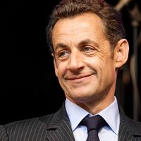 Nicolas Sarkozy Bild: Avala / wikipedia.org