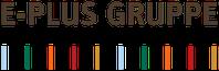 E-Plus Mobilfunk GmbH & Co. KG Logo