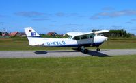 Cessna 172 (Symbolbild)
