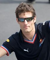Mark Webber Bild: Mark McArdle from Canada