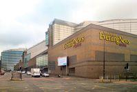 Die Manchester Arena (2010)