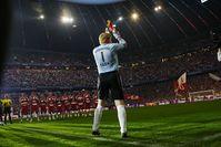Kahn bei seinem Abschiedsspiel in der Münchener Allianz Arena (2008)