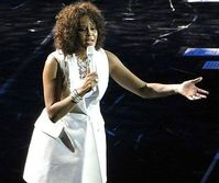 Whitney Houston Bild: Egghead06 / en.wikipedia