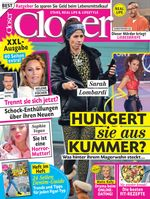 "Cover Closer #08/19. Bild: ""obs/Bauer Media Group, Closer"""