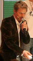 Jörg Pilawa auf der Games Convention 2006 in Leipzig