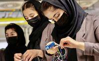 """Die """"Afghan Dreamers"""" in Dohas Education City  Bild: Botschaft des Staates Katar in Berlin Fotograf: Botschaft des Staates Katar in Berlin"""