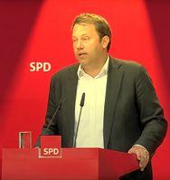 Lars Klingbeil (2019)