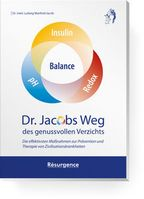 Dr. Jacobs Weg: Genussvoller Verzicht