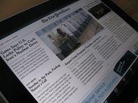 Online-Medium: NYT steigert Umsatz um acht Prozent. Bild: flickr.com/jfingas