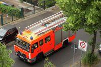 Feuerwehr in Deutschland (Archiv)