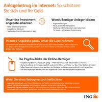 Bild: ING Deutschland Fotograf: ING Deutschland