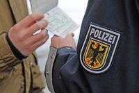 Passkontrolle