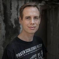 Patrick Breyer (2018)