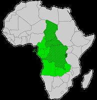 Zentralafrika(andere Definition)UN-Subregion Mittelafrika