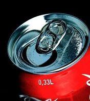 Limonade: Mit jeder Dose mehr steigt Diabetesrisiko. Bild: pixelio.de, Hebgen