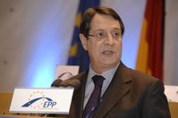 Nikos Anastasiadis (2009)