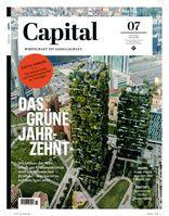Bild: Capital, G+J Wirtschaftsmedien Fotograf: Capital, G+J Wirtschaftsmedien
