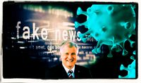 Verbreitete Horst Seehofers Innenministerium Fake News?