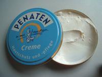Eine Creme-Dose aus dem Jahre 2004