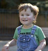 Kleinkind: Symptome von Autismus behandelbar.