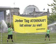 Bild: Mike Schmidt / Greenpeace
