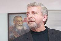 Aljaksandr Uladsimerawitsch Milinkewitsch Bild: Serge Serebro, Vitebsk Popular News / de.wikipedia.org