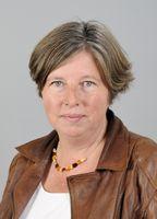 Katrin Lompscher (2013).