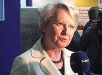 Annette Schavan / Bild: Andreas Schepers, de.wikipedia.org