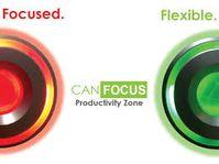 """""""MyFocus"""": gibt Aufschluss über jeweiligen Status. Bild: kickstarter.com"""