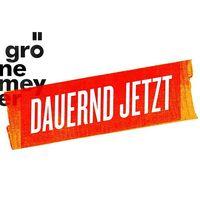 """Cover """"Dauernd jetzt"""" von Herbert Grönemeyer"""