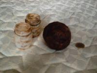 200g (7.1oz) Spanish opium ball